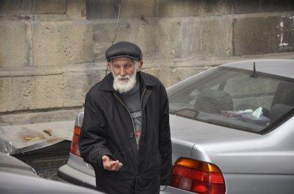 Herakl Şalvarzadə