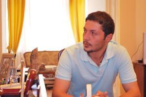 Etibar Salmanlı